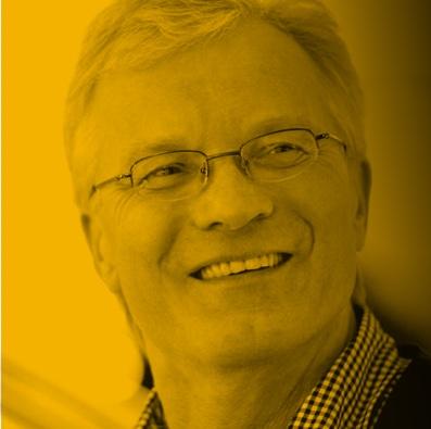 Burkhard Speisekorn, Geschäftsführer des Beleuchtungs-Studios in Essen